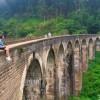 Nine Arch Bridge Demodara Ella